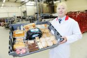 Meet the pie man who went from Blackburn market stall holder to Clayton Park Bakery supremo